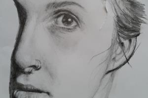 Portfolio for Artist