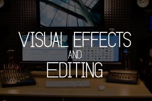 Portfolio for Video editing