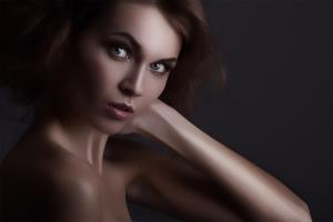Portfolio for High end beauty retouch