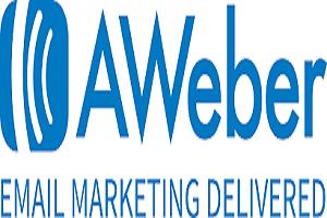Portfolio for Aweber Project