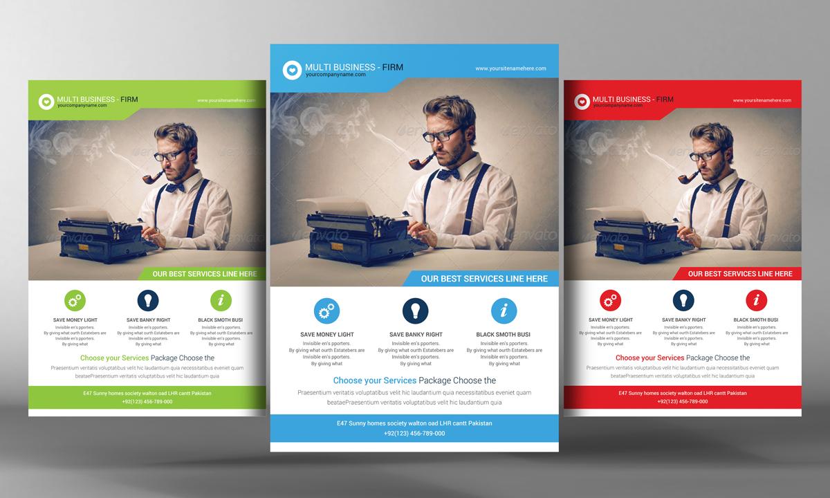 flyer samples – Flyer Samples Templates