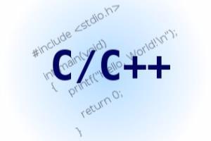 Portfolio for C/C++ programming