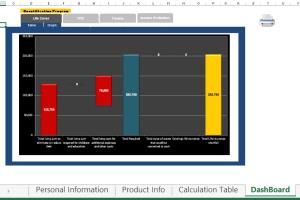 Portfolio for Excel VB Macro expert with 6 years Exp