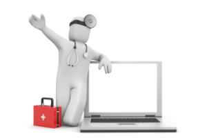 Portfolio for Remote IT Support (OS, Softwares)