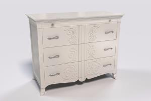 Portfolio for Furniture 3d rendering. Photorealism