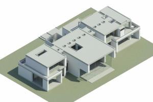 Portfolio for Sketchup/Revit model from your DGW