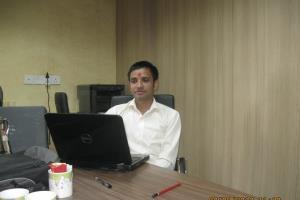 Portfolio for Finance Manager