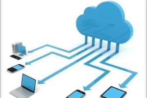 Portfolio for Cloud Marketing
