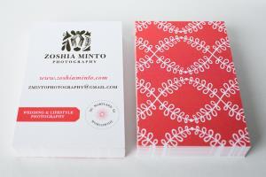 Portfolio for Branding/Marketing Materials/Web Design