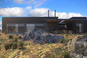 Portfolio for 3d rendering architectural visualization