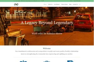 Portfolio for WordPress Designer & developer