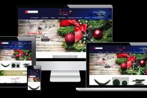 Portfolio for Responsive/ Mobile Friendly Web Design