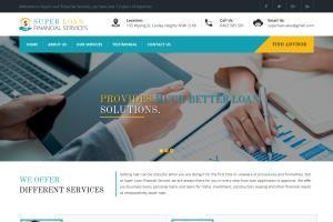 Portfolio for Web Content Writing