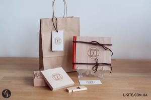 Portfolio for Brand