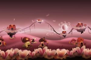 Portfolio for 2D Artist, Graphic Designer, Illustrator
