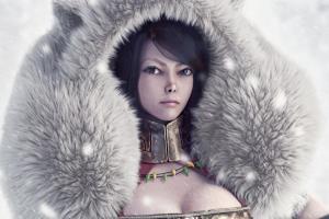 Portfolio for 3d artist / game artist / concept artist