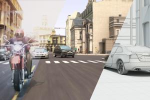 Portfolio for 3D designing/modeling and animation