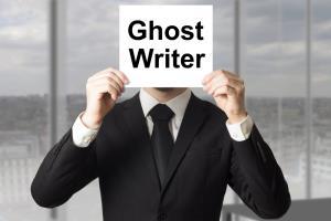 Portfolio for Ghostwriting + Screenwriting