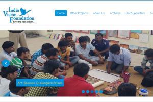 Portfolio for Website Designing , Development ,Testing