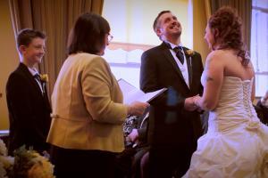 Portfolio for Wedding and Civil Partnership Videos