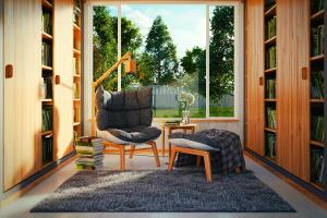 Portfolio for 3D Interior modeling & rendering