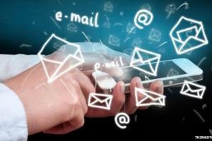 Portfolio for Email Expert