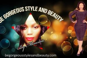 Portfolio for Be Gorgeous Styles By Mimmie