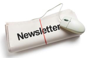 Corporate Newsletter Copy
