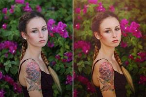 Portfolio for Photo Editing and Restoration