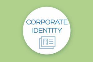 Portfolio for Marketing and Corporate identity
