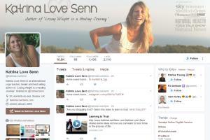 Portfolio for Twitter || Twitter Marketing