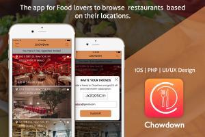 ChowDwn