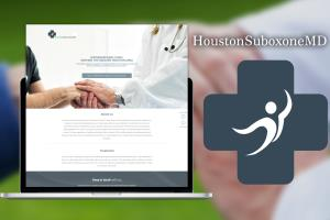 Houston Suboxone MD