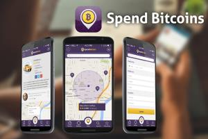 Spend Bitcoins