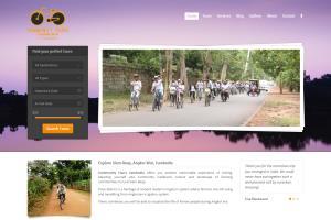 Portfolio for WordPress All-In-One Serivces Provider