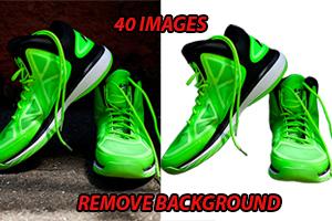 Portfolio for Remove Background Professionally 40 Pics