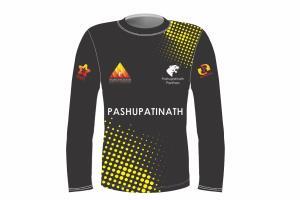 Pashupatinath T- shirt
