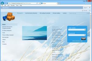 Portfolio for SharePoint 2007/2010/2013 Developer