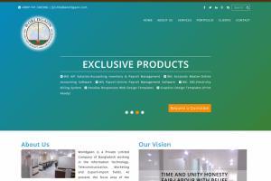 Portfolio for Responsive Web Development & Support