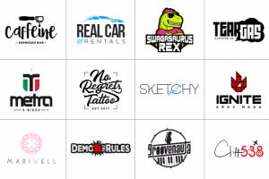 Portfolio for Great logo for an affordable price!