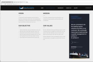 Portfolio for Branding Services / Logo design