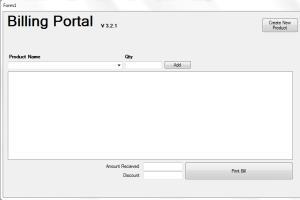 Portfolio for Professional .NET Development