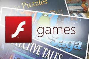 Portfolio for Social games development