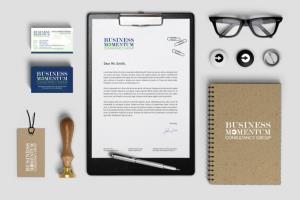 Portfolio for Graphic Design / Branding / Marketing