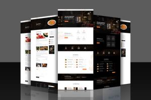 Portfolio for User interface Design | Web & Mobile App