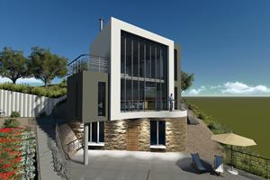 Portfolio for Architectural & interior design