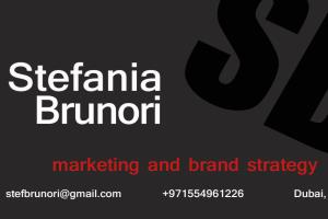 Portfolio for Brand Strategist/Social Media Specialist