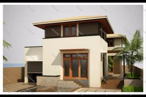 Portfolio for Architecture & Interior Designs, ....