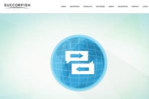 Website and Mobile app development for M2M company