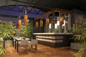 Portfolio for Passionate Interior designer+ 3D